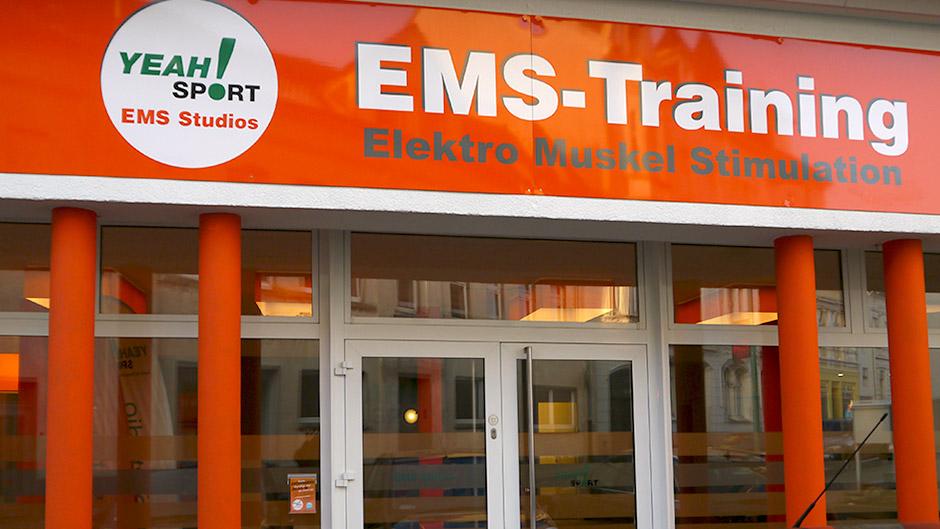 EMS-Studio in Velbert